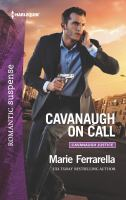 Cavanaugh on Call