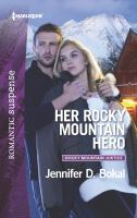 Her Rocky Mountain Hero
