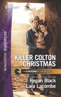 Killer Colton Christmas: Special Agent Cowboy\The Marine's Christmas Case
