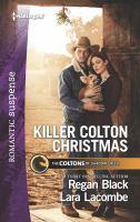 Killer Colton Christmas: Special Agent Cowboy\The Marine's Christmas Case