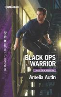 Black Ops Warrior