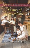 Family of Convenience