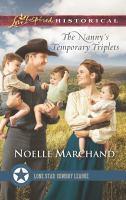 The Nanny's Temporary Triplets