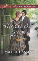 Her Cherokee Groom