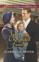 Inherited: Unexpected Family