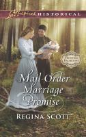 Mail-order Marriage Promise