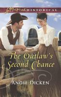 The Outlaw's Second Chance