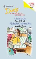 A Regular Joe/Mr. Right Under Her Nose (#45)
