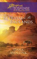 Betrayal in the Badlands