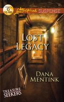 Lost Legacy
