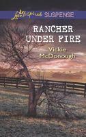 Rancher Under Fire