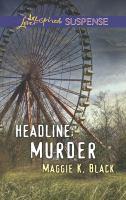 Headline Murder
