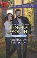 Her Holiday Protector