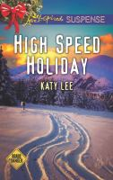 High Speed Holiday