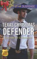 Texas Christmas Defender