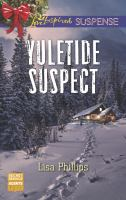 Yuletide Suspect