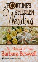The Hoodwinked Bride