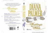 Weddings In White