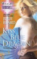 Kiss of the Blue Dragon