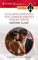 The Timber Baron's Virgin Bride