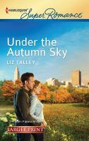 Under the Autumn Sky