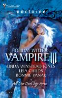 Holiday With A Vampire III