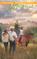 Rocky Mountain Cowboy