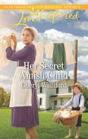 Her Secret Amish Child