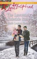The Lawman's Yuletide Baby