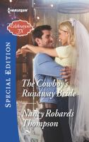 The Cowboy's Runaway Bride