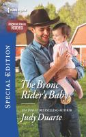 The Bronc Rider's Baby