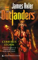 Cerberus Storm
