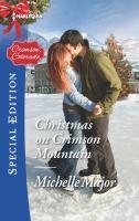 Christmas on Crimson Mountain