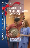 Under the Mistletoe With John Doe