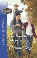 The Rancher's Surprise Son