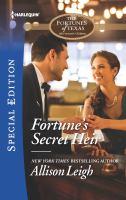 Fortune's Secret Heir