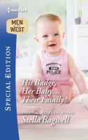 His Badge, Her Baby -- Their Family?