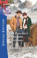 The Rancher's Expectant Christmas