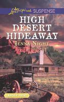 High Desert Hideaway