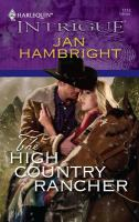 The High Country Rancher