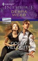 Colby Velocity