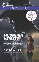 Mountain Heiress & Mountain Midwife