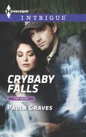 Crybaby Falls