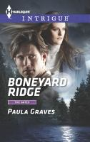 Boneyard Ridge