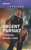 Urgent Pursuit