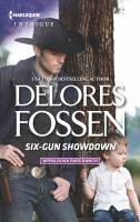Six-gun Showdown