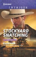 Stockyard Snatching