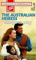The Australian Heiress (#762)