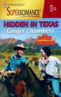 Hidden In Texas (#907)