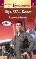Sign, Seal, Deliver